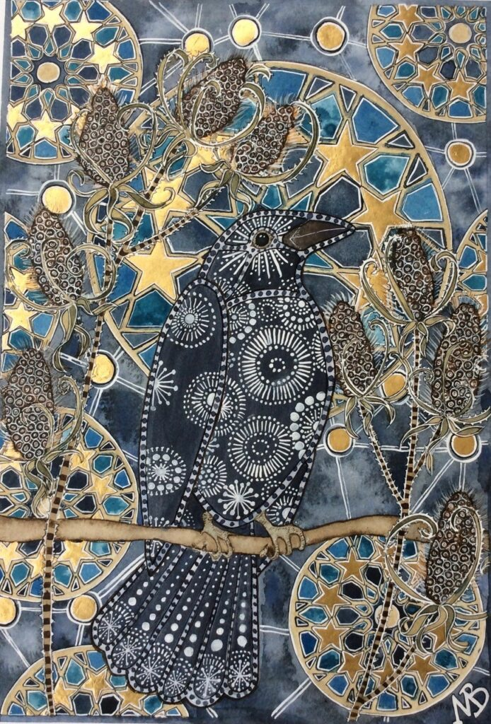 Maria Boyd Art