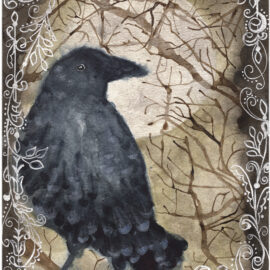 MB0048 The Crow Road